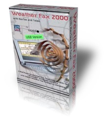 Weather Fax 2000 USB